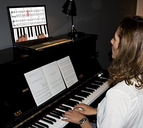 klavier-lernen-mit-dvd-und-korrektur
