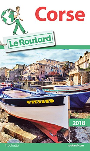 Guide du Routard Corse 2018 par Collectif