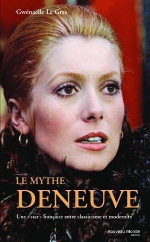 Le mythe Deneuve : Une star française entre classicisme et modernité
