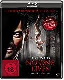 No one lives - Keiner überlebt! [Blu-ray]