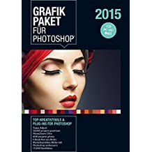 Franzis Verlag Grafikpaket Photoshop 2015