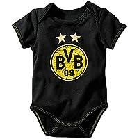 Borussia Dortmund BVB Babybody Emblem
