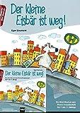 Der kleine Eisbär ist weg! Buch und AudioCD): Ein Mini-Musical zum Thema Freundschaft für 6- bis 11-Jährige. Buch und CD mit Gesamtaufnahmen und Playbacks aller Lieder (Mini-Musicals)