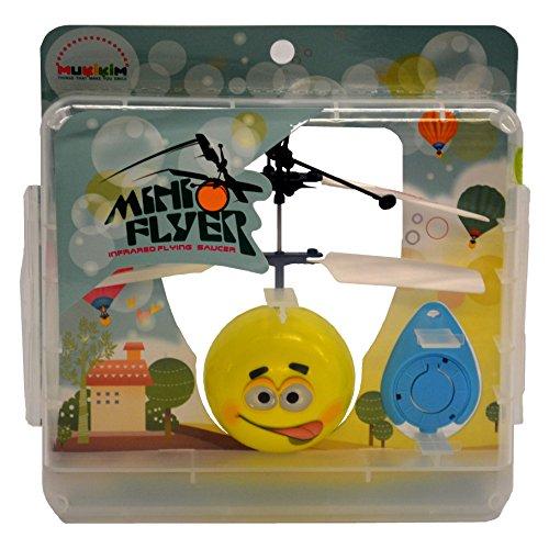 Mukkim Mf-3-Pb Mini Flyer Jokey - Plastic Box