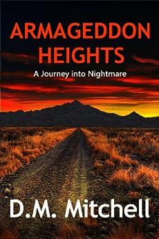 Armageddon Heights (a thriller) (English Edition) par [Mitchell, D. M.]
