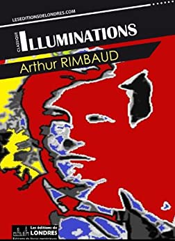 Illuminations par [Rimbaud, Arthur]