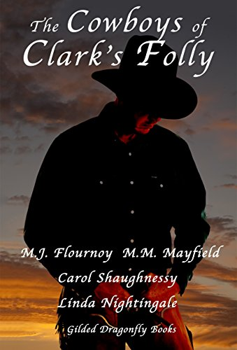the-cowboys-of-clarks-folly-english-edition