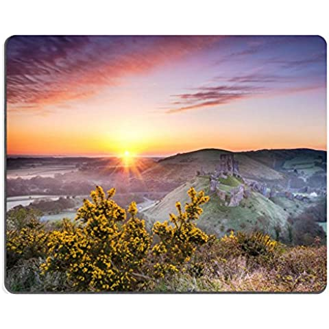 Jun XT in gomma naturale gaming mousepad Knitting Pattern e aghi in legno Immagine ID 26063354