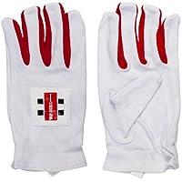 Gray Nicolls Cricket-Vollfinger-Handschuhe für Schlagmann/Batsman, Match erhältlich
