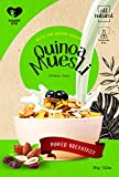 #8: Nourish You Quinoa Muesli - Nuts, 375 Grams