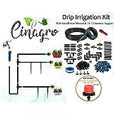 CINAGRO™ - Drip Irrigation Garden Watering 120 Plants Drip Kit