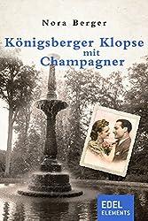 Königsberger Klopse mit Champagner