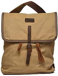 Amado Unisex Shoulder Bag (Brown) (1048-2_Brown)