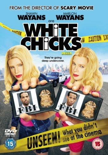 White Chicks [DVD] by Shawn Wayans