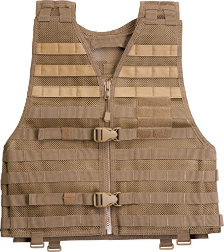 5.11 Tactical Lbe Gilet Homme