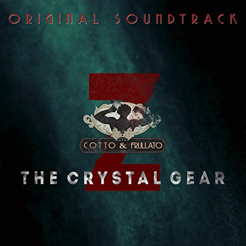 Cotto & Frullato Z The Crystal...
