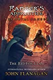 The Red Fox Clan (Ranger's Apprentice: The Royal Ranger, Band 2)