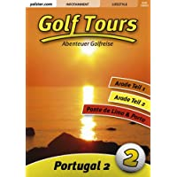 Golf Tours 2: Portugal 2