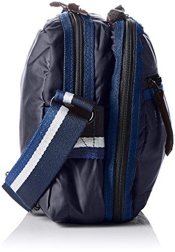 Bensimon Pocket Bag, Sacs bandoulière Bleu (Marine)