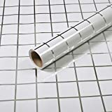 Türign Upgrate Moderne EinfachheitWEGOJKEuropäische Aluminium Tapete,Prägung MusterTapete,0.6 * 5m Dekoration Fernsehhintergrund/Schlafzimmer/Sofahintergrund/Hotel