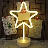 Neon Desk Lamps Review and Comparison