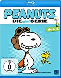 Peanuts - Die neue Serie - Vol. 1 (Folge 1-10) (Blu-ray)