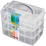 Hama 10.6750 leer Storage Set, groß, Large