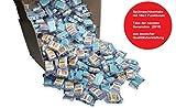 10 kg (500 Stück) Spülmaschinentabs 16 in 1 - Tabs der neusten Generation, Taps in normaler...