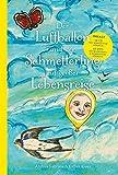 Der Luftballon und der Schmetterling auf großer Lebensreise