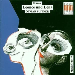 Dessau: Leonce und Lena (Gesamtaufnahme)