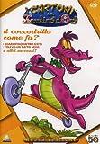 I cartoni dello Zecchino d'Oro - Il coccodrillo come fa? Volume 04