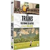 Destination Malaisie (Des trains pas comme les autres)