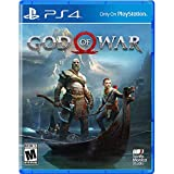 God of War [EU PEGI 18 Bonus Edition - deutsche Sprachausgabe] [Playstation 4] inkl. 3 DLC