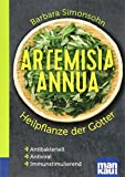 Artemisia annua - Heilpflanze der Götter. Kompakt-Ratgeber (Amazon.de)