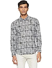 Indigo Nation Street Men's Casual Shirt