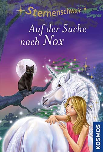 Cover des Mediums: Auf der Suche nach Nox
