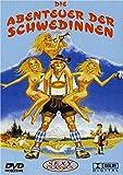 Die Schwedinnen Box ! ( 3 DVD ) Bea Fiedler !