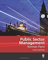 Public Sector Management by Norman Flynn (2007-02-08)