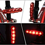 Lista Lista040 Bicycle Ultra Bright LED
