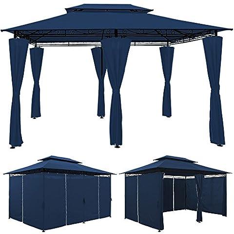 4x3m Gazebo Marquee Canopy