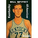 Bill Spivey: Kentucky All-American (English Edition)