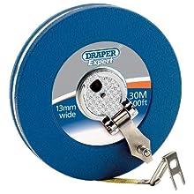 Draper 88217 30m/100ft Steel Tape Measure