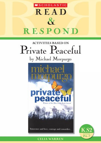 Private Peaceful (Read & Respond)