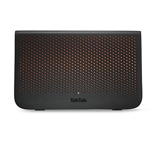 Price comparison product image TalkTalk Wi-Fi Hub – Enjoy a Fast,  Strong,  Reliable Wi-Fi Connection in Your Home