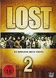 Lost - Die komplette zweite Staffel [7 DVDs]