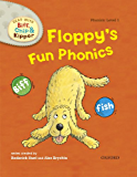 Floppy's Fun Phonics (Read With Biff, Chip and Kipper Level1)
