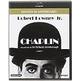 Chaplin - Edición 20 Aniversario
