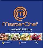 Masterchef : las recetas de la segunda temporada y los mejores trucos (Gastronomia)