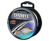 Dam Damyl Spezi Line Weissfisch-Schnur Angelschnur 0,18mm 2,8kg