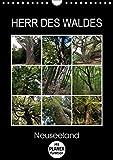 Herr des Waldes - Neuseeland (Wandkalender 2018 DIN A4 hoch): Neuseelands Pflanzen - ökologisch sehr vielfältig - entwickelten sich langsam im ... 14 ... Natur) [Kalender] [Apr 01, 2017] Flori0, k.A.